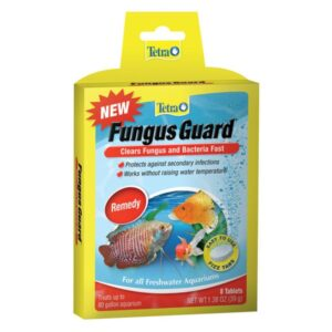 Fungus Guard Tablets