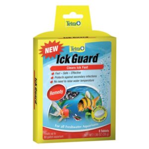 Ick Guard Tablets