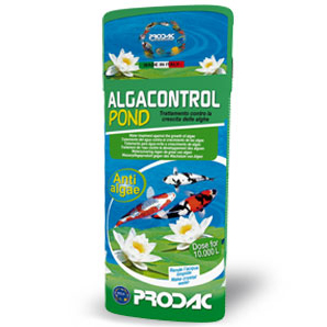 algacontrol pond prodac